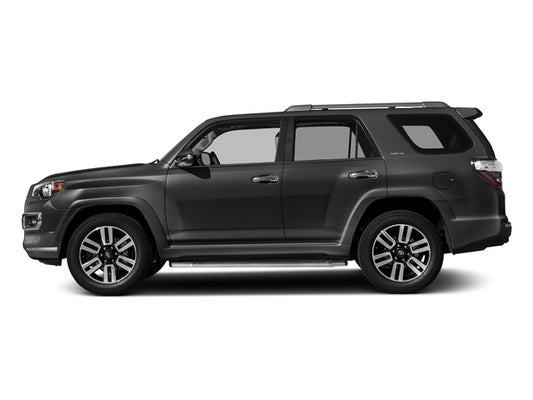 2018 Toyota 4runner Limited 4wd Natl In Middle Island Ny Sunrise