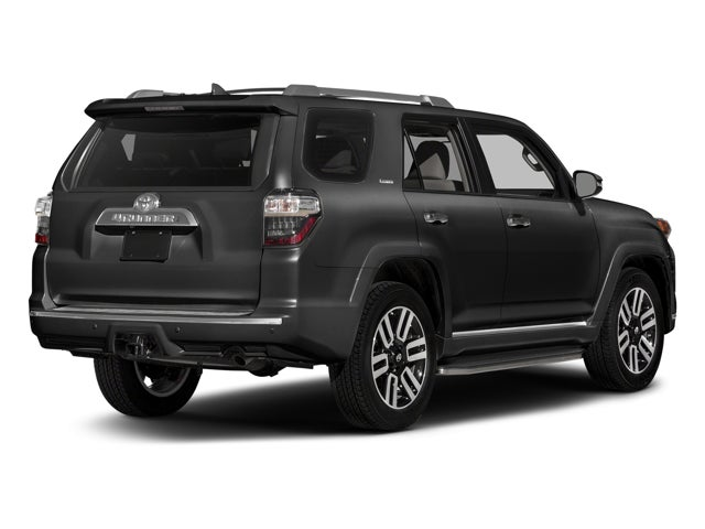 2017 Toyota 4runner Limited 4wd Natl In Middle Island Ny Sunrise