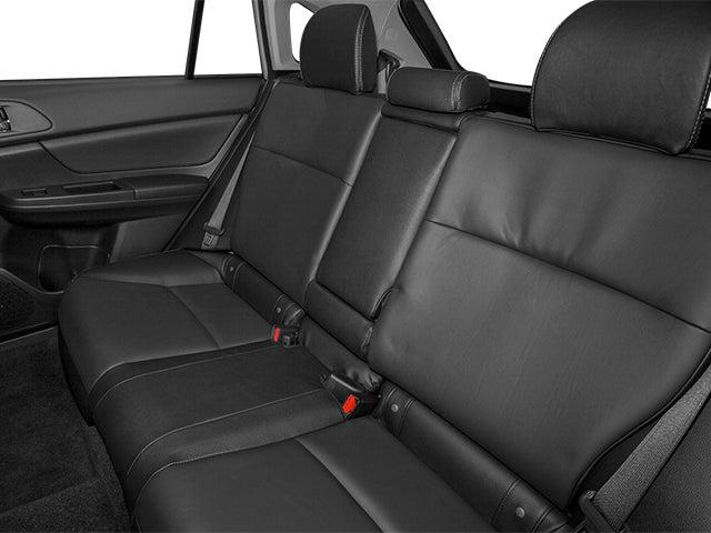 2014 Subaru Xv Crosstrek 5dr Auto 2 0i Limited In Middle Island Ny