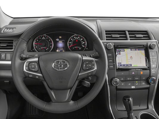 2016 Toyota Camry 4dr Sdn V6 Auto Xse Natl In Middle Island Ny
