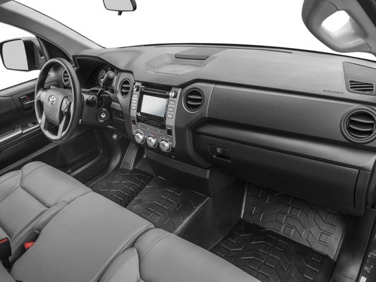 2016 Toyota Tundra 4wd Truck Double Cab 4 6l V8 6 Spd At Sr
