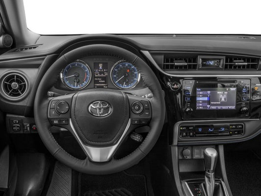 2017 Toyota Corolla Se In Middle Island