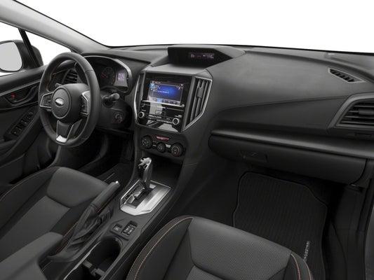 2018 Subaru Crosstrek 2 0i Premium Manual In Middle Island Ny Sunrise Toyota North