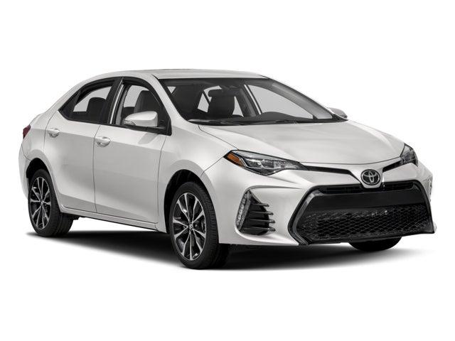 2018 Toyota Corolla Le Cvt Natl In Middle Island Ny Sunrise