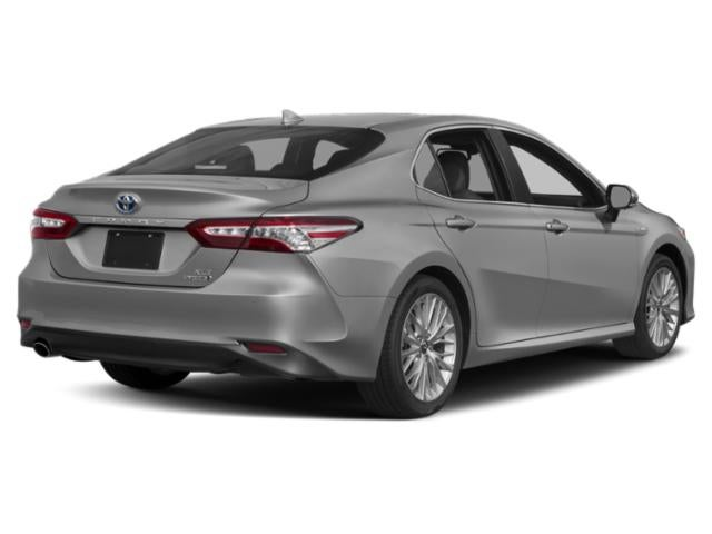 2019 Toyota Camry Hybrid Le Cvt Natl In Middle Island Ny New