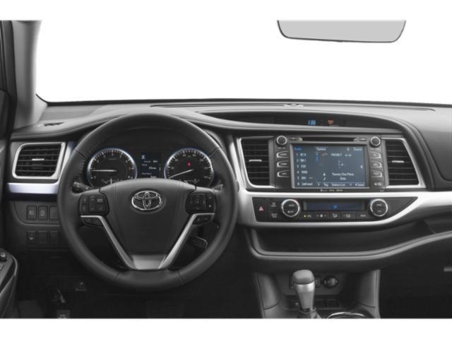 2019 Toyota Highlander Se V6 Awd Natl In Middle Island Ny New