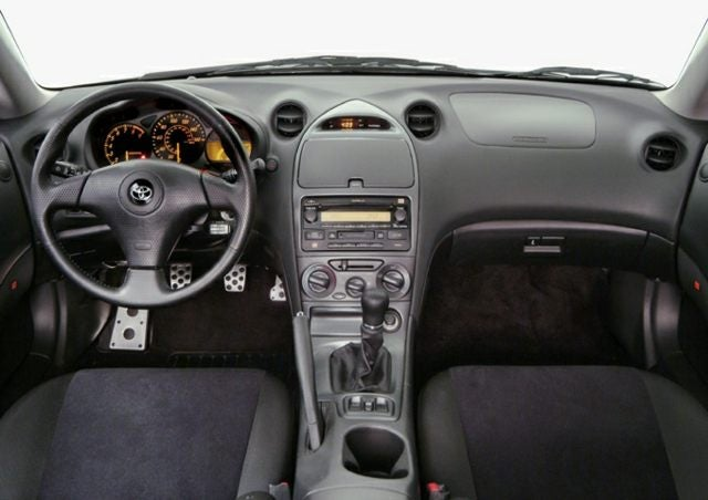 2004 Toyota Celica 3dr LB GT Auto (Natl) In Middle Island, NY