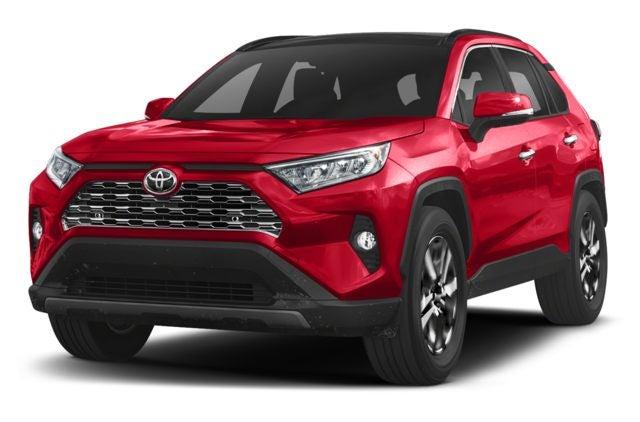 2019 Toyota Rav4 Xle Premium Awd Natl In Middle Island Ny New
