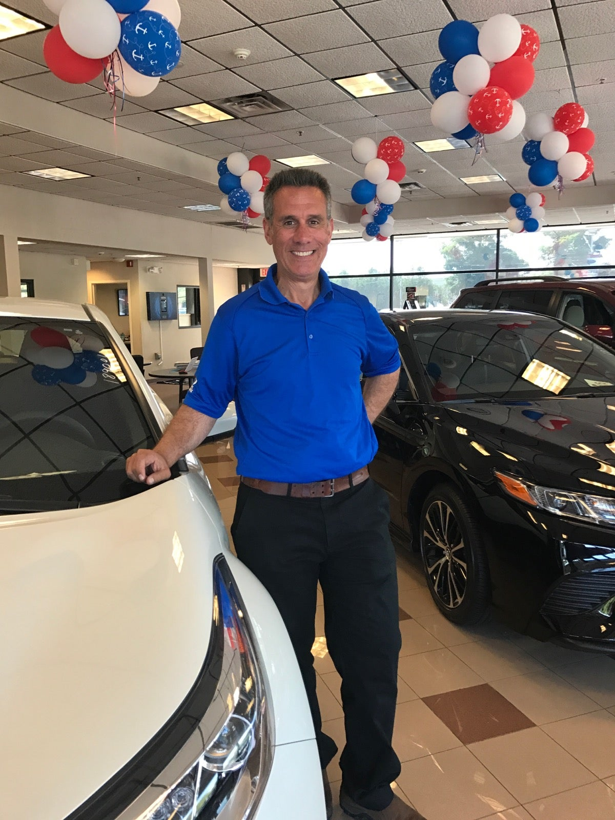 Vallejo Auto Sales >> Meet Our Staff | Sunrise Toyota North in Middle Island ...